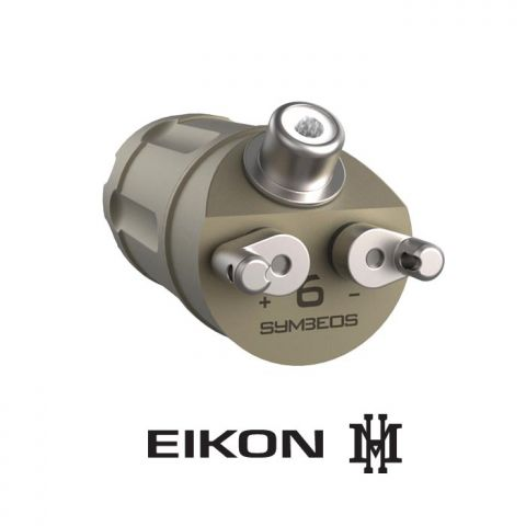 Eikon Symbeos Rotary Motor #6