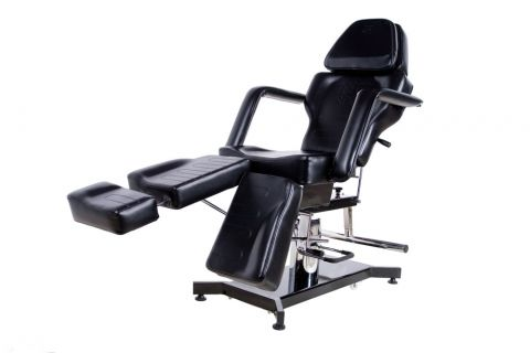 TATsoul 370-S Tattoo Client Chair Black