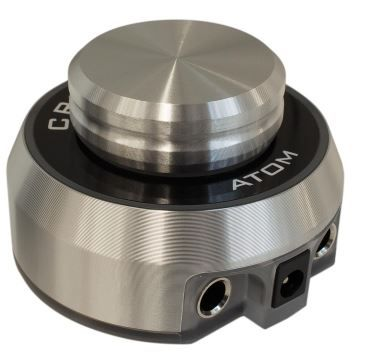 Critical ATOM® Power Supply - Silver
