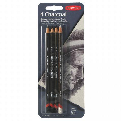 Charcoal Pencils