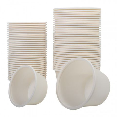 ECOTAT Biodegradable Rinse Cups