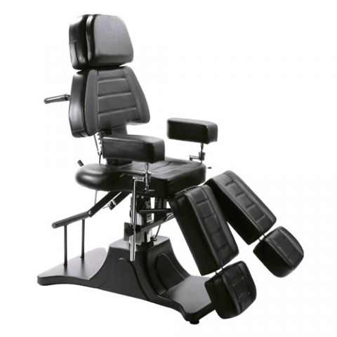 Tat Tech - Premium Client Chair