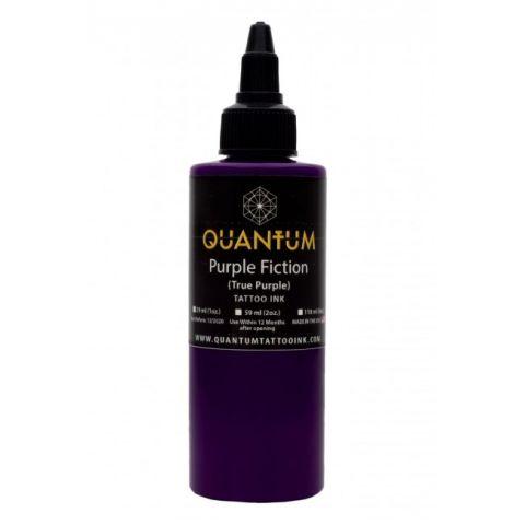 Quantum Ink - Purple Fiction 1oz/30ml