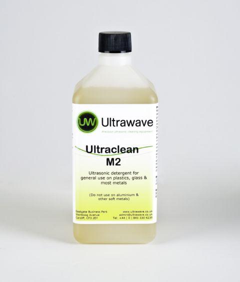 Ultrawave M-Formula