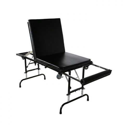TATSoul X-Max Portable Tattoo Table - Black