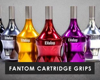 Fantom Cartridge Grips