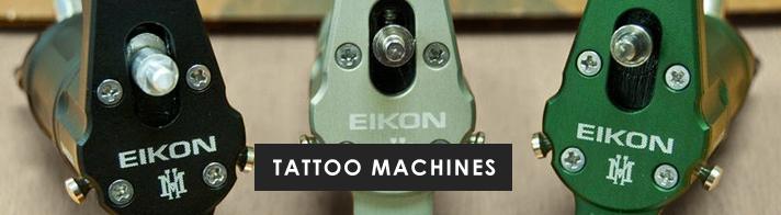 Tattoo Machines