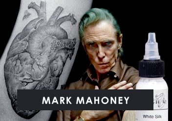 Intenze Artists - Mark Mahoney