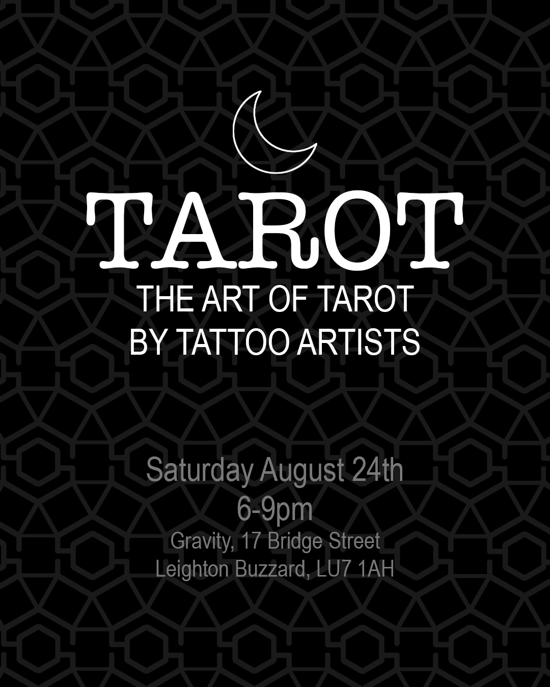 The Art of Tarot by Tattooists