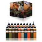Intenze Tattoo Ink Sets
