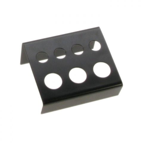 Small Ink Cap Stand - Black