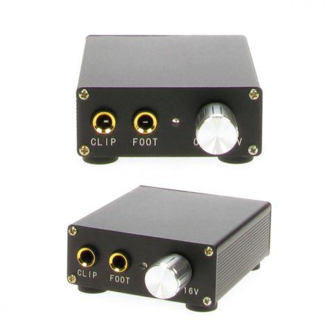 Micro Power Supply 0-16v
