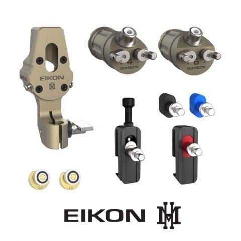 Eikon Symbeos Rotary Tattoo System – Sistema Flex