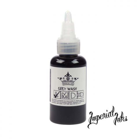 Imperial Inks - Greywash Light