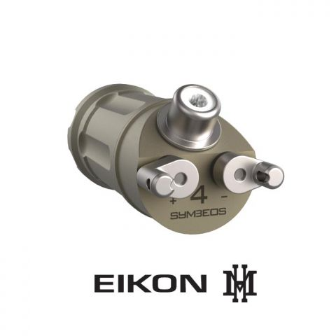 Eikon Symbeos Rotary Motor #4