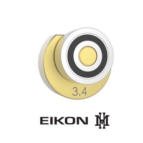 Eikon Symbeos Ruota Eccentrico Rotativa - 3,4mm