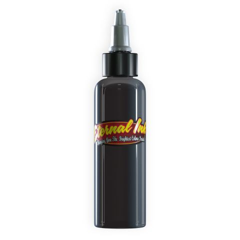 Eternal Ink - Motor City - Blackbird - 30ml (1oz)