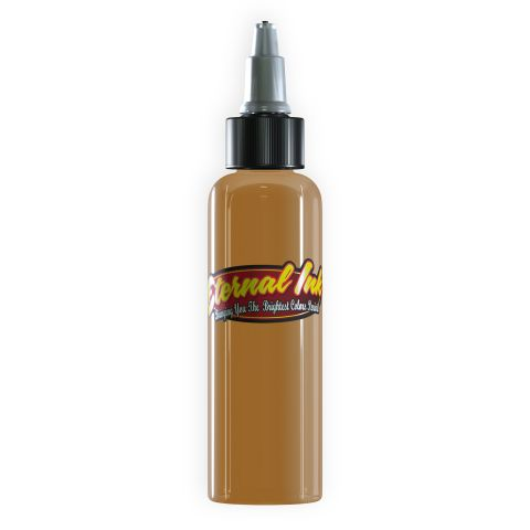 Eternal Ink - Motor City - Mudflap Brown - 30ml (1oz)