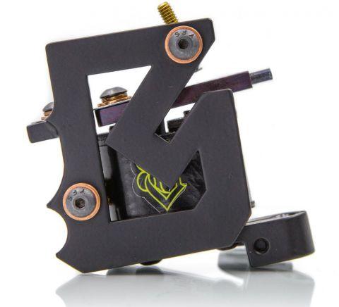 Big Sleeps B Frame Coil Machine - Black