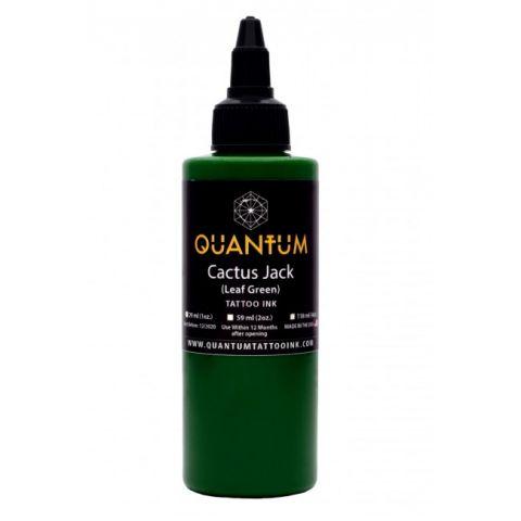 Quantum Ink - Cactus Jack 1oz/30ml