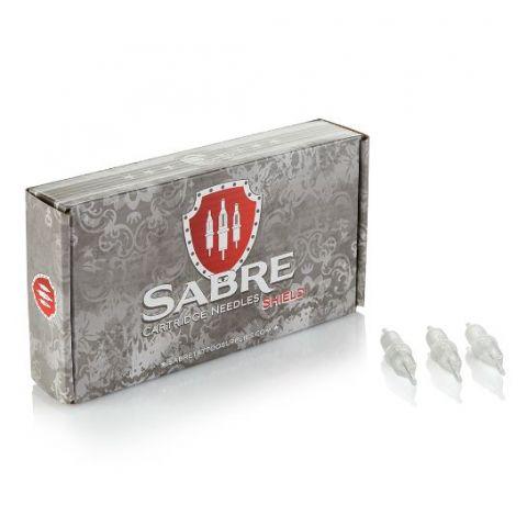 Tutte Sabre Shield le configurazioni per le cartucce