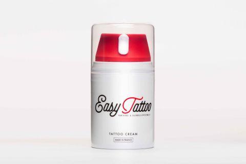 EASYTATTOO® 50ml Tattoo Aftercare Cream