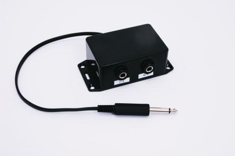 Connettore Box per potere forniture-Jack Plug Converter