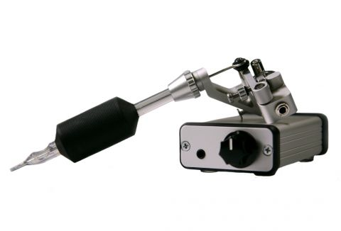 LACEnano Tattoo Machine