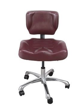 TATSoul 270 Artist Chair - Ox Blood