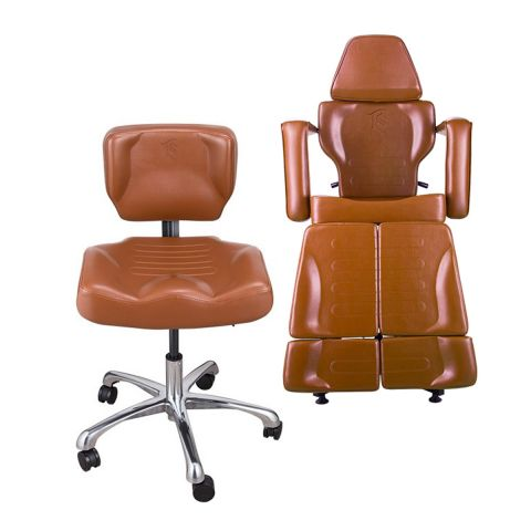 TATSoul Coloured Artist / Client Chair pacchetti offerta
