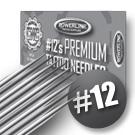 CNC Size 12