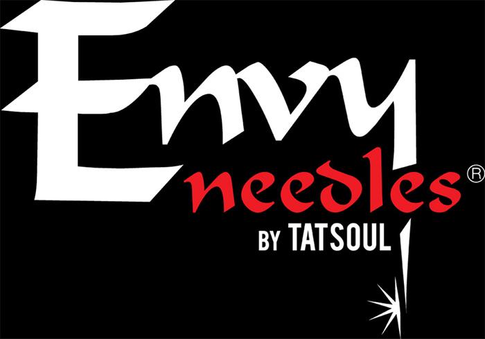 Envy Needles