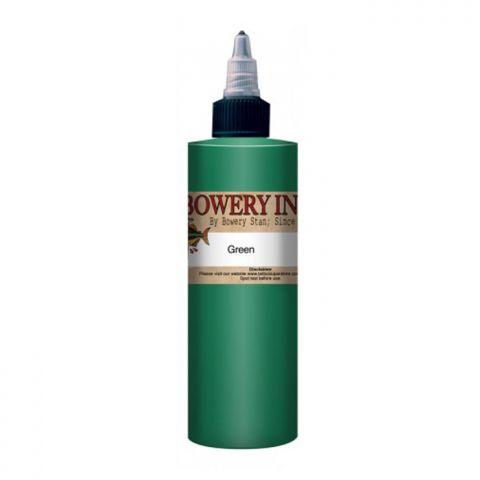Bowery Inks - Green