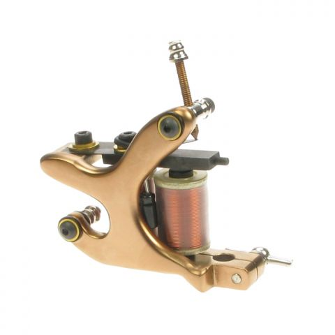 New York Irons - Kurlow Cutback Lijner Tattoo Machine