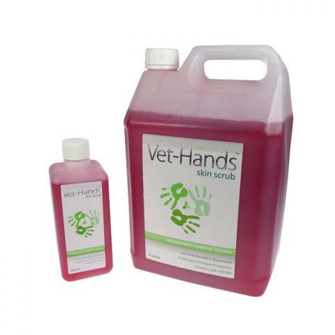 Vet-Hands Skin Cleanser Scrub