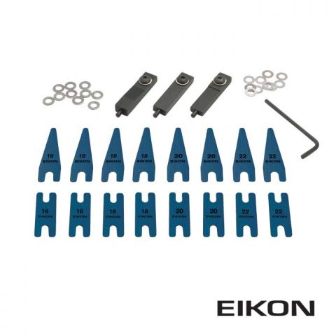 Eikon Conventional Armature Bar & Spring Set