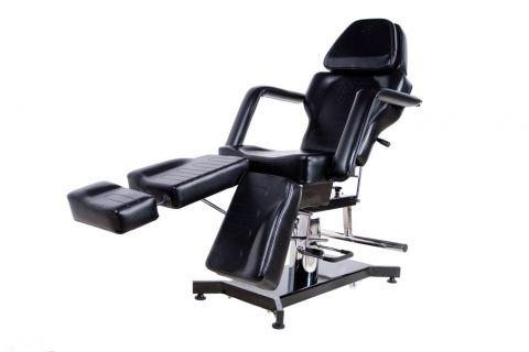 TATsoul 370-S Tattoo Client Chair Black