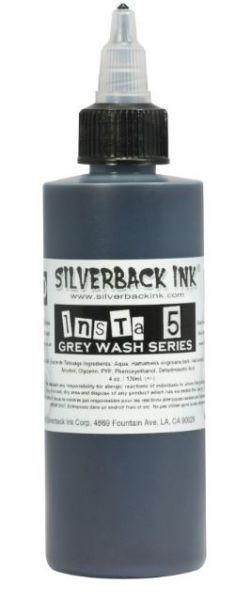 Silverback Ink® Insta 5 Grey Wash
