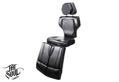 570 TATsoul Cushion Upgrade (Black)
