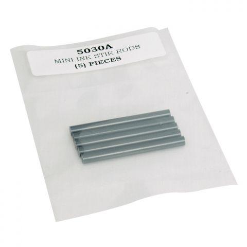 Mini Ink Mixer Rods
