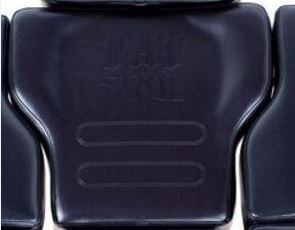 TATsoul 370 Chair - Back Cushion