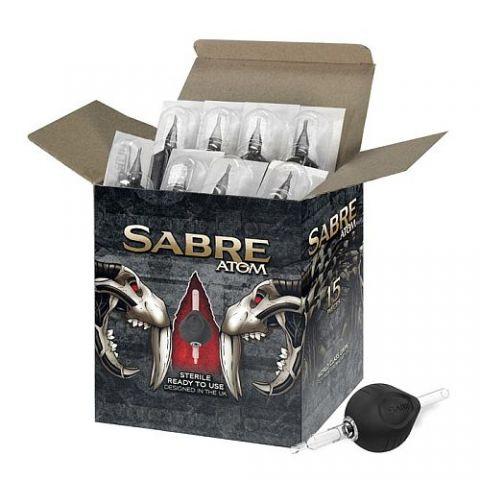 Sabre Atom Round Grip