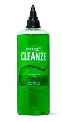 INTENZE Cleanze Concentrate 12oz (355ml)