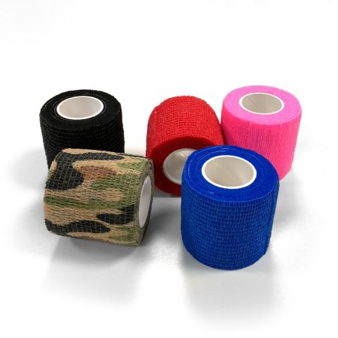 Barber DTS Grip Tape 5cmx4.5m