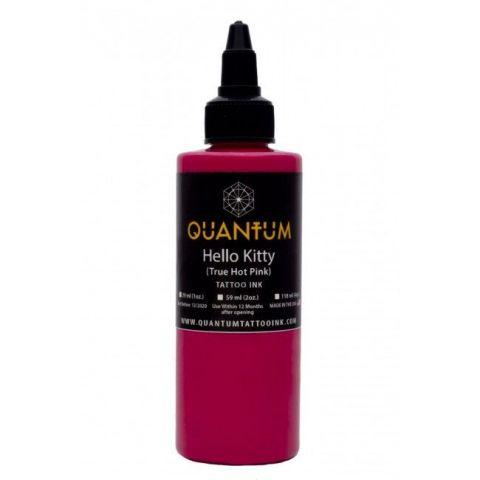 Quantum Ink - Hello Kitty 1oz/30ml