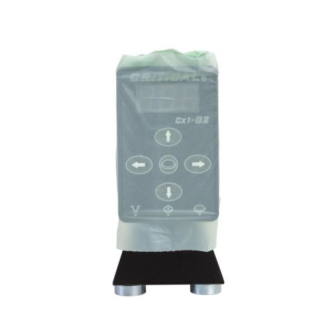 ECOTAT Machine / Voeding Hoezen 140mm x 140mm – 600 per pak