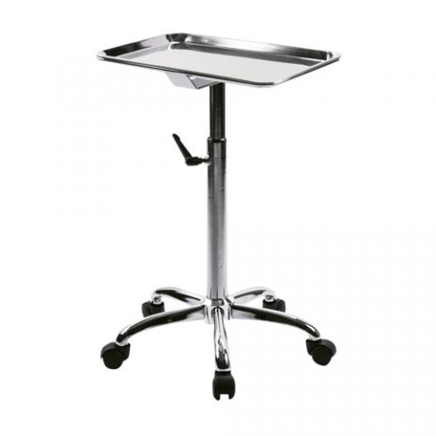 Tat Tech - Stainless Steel Workstation