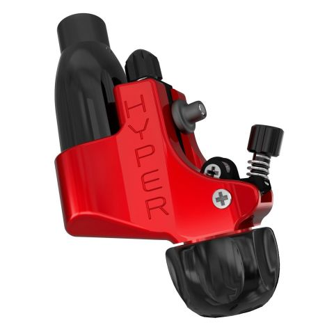 Stigma-Rotary® Hyper V4 - Red