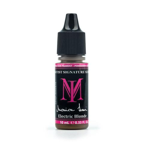 Monica Ivani Pigments - Electric Blonde (10ml)