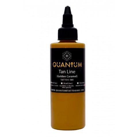 Quantum Ink - Tan Line 1oz/30ml